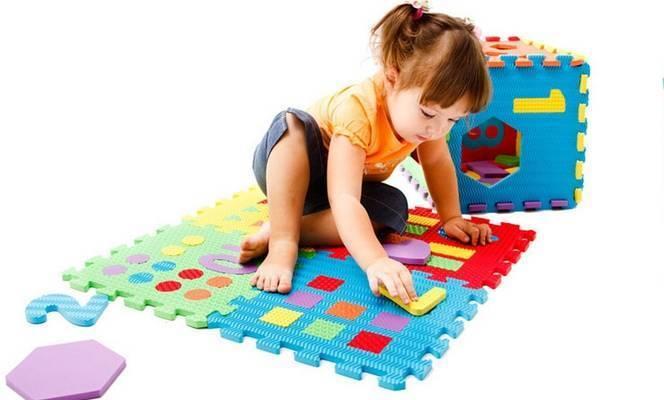 Мягкий пол для детских комнат: напольное покрытие для детей eva, модульный, теплый, паркет, элементы 60x60, фото, видео