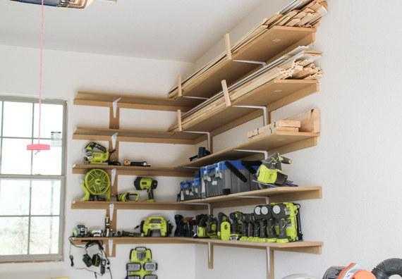 Лайфхаки для гаража (32 фото): полезные идеи для мастерской и гаражные приспособления своими руками