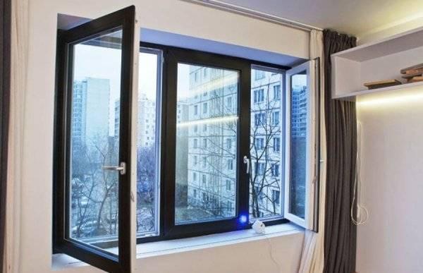 Можно ли ставить пластиковые окна зимой: при какой температуре, плюсы и минусы