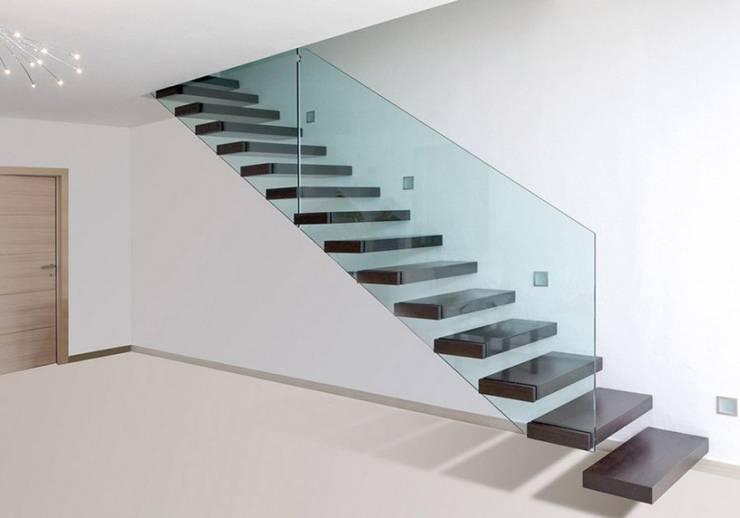 Модульные лестницы и их сборка – разновидности, особенности, правильный монтаж