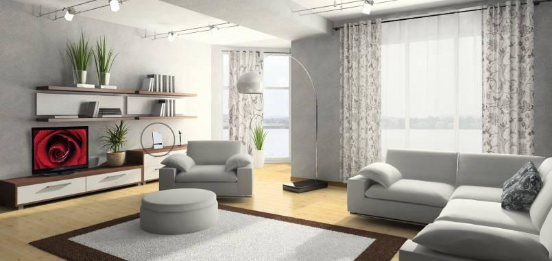 Шторы в гостиную (148 фото): красивые занавески в зал обычной квартиры. какой должна быть оптимальная длина гардины? лучшие фасоны 2021. богатые и простые модели для деревенского дома, с ламбрекенами. с чем должны сочетаться шторы в стиле прованс?