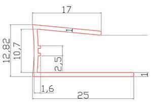 Кляймеры для пвх-панелей (33 фото): фурнитура и уголки для панелей, комплектующие для пластиковых конструкций, внутренний угол