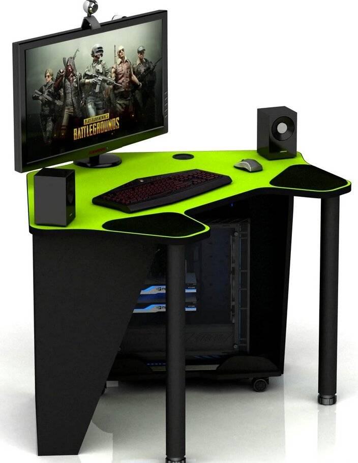 Геймерские столы madxracer