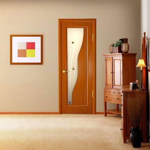 Как подобрать цвет ламината и цвет дверей - советы дизайнера