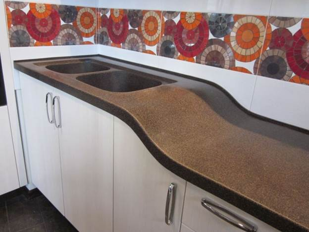 Как сделать жидкий камень в домашних условиях? - строим сами