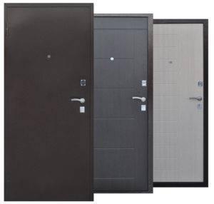 Какие межкомнатные двери лучше выбрать для квартиры: разбираемся в вопросе