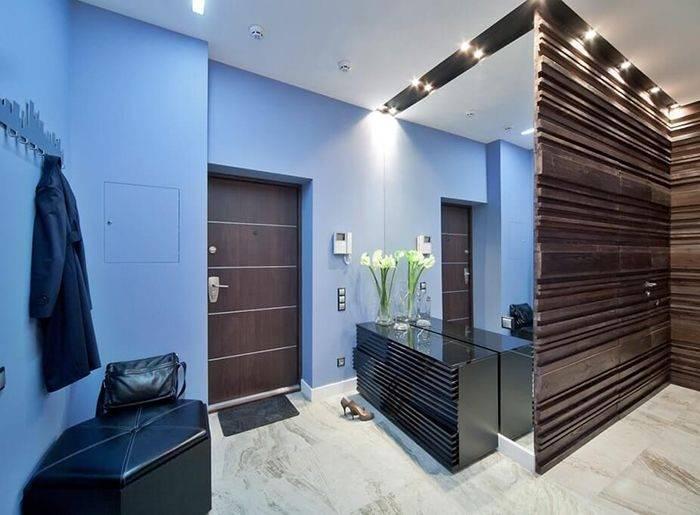Как выбрать обои для прихожей и коридора фото идеи для квартиры