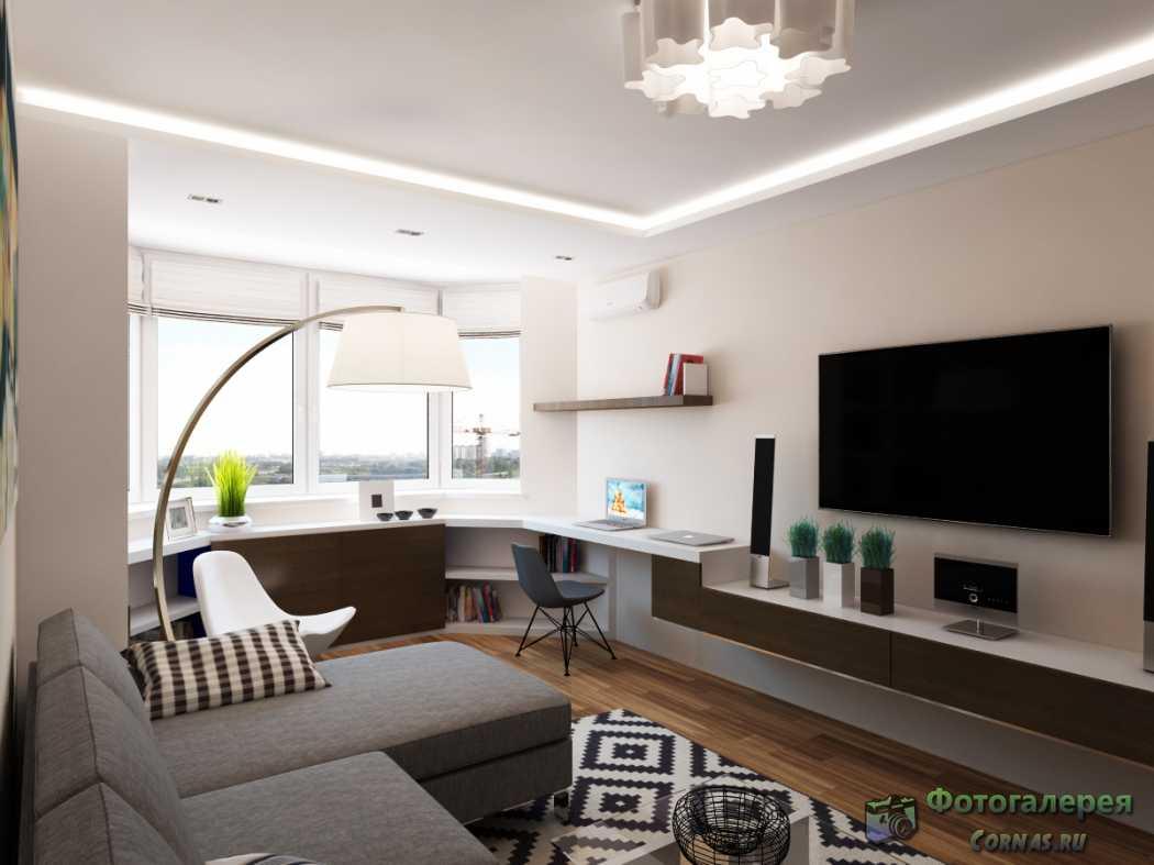 Дизайн 1-комнатной квартиры площадью 30 кв. м в «хрущевке» (65 фото): ремонт и перепланировка, дизайн интерьера с реальными фото до и после
