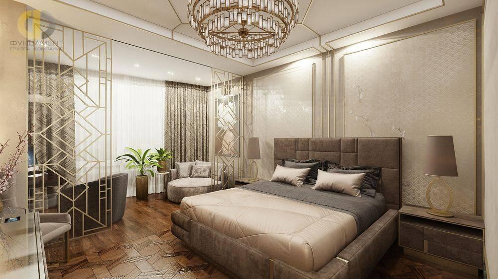 Как создать современный интерьер спальни в хрущевке. фото и советы дизайнеров
