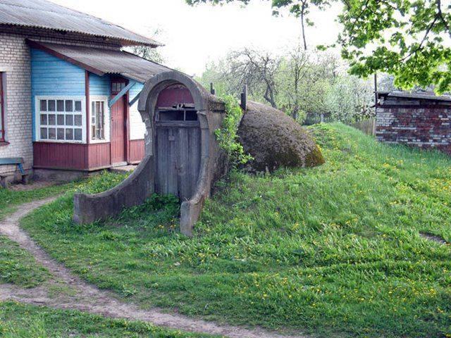 Как организовать погреб на участке: виды конструкций, пошаговая инструкция по обустройству