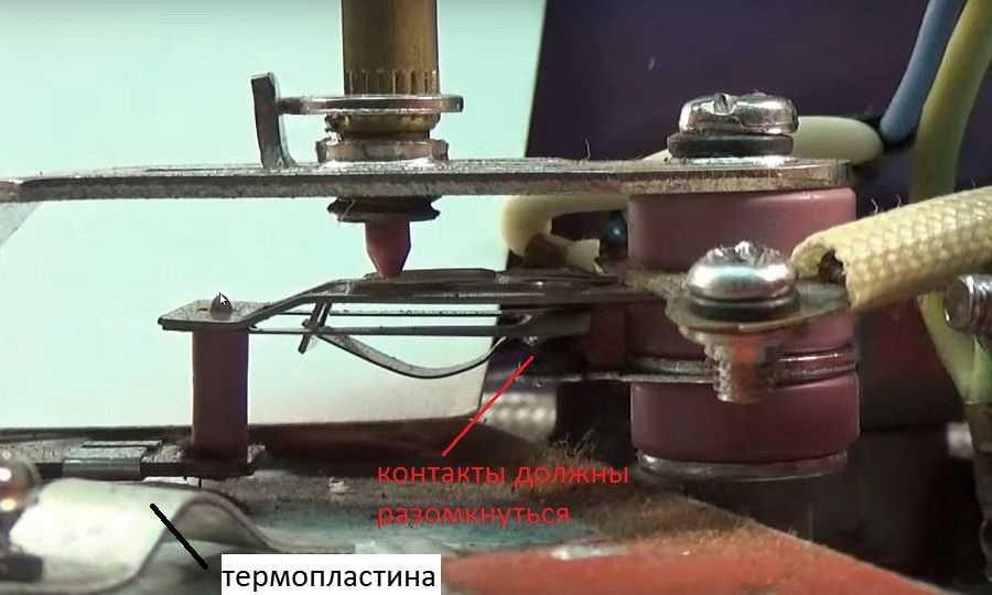 Как разобрать утюг: устройство, возможные действия, ремонт