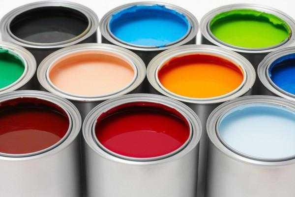 Чем эмаль отличается от краски? отличия составов, в чем разница