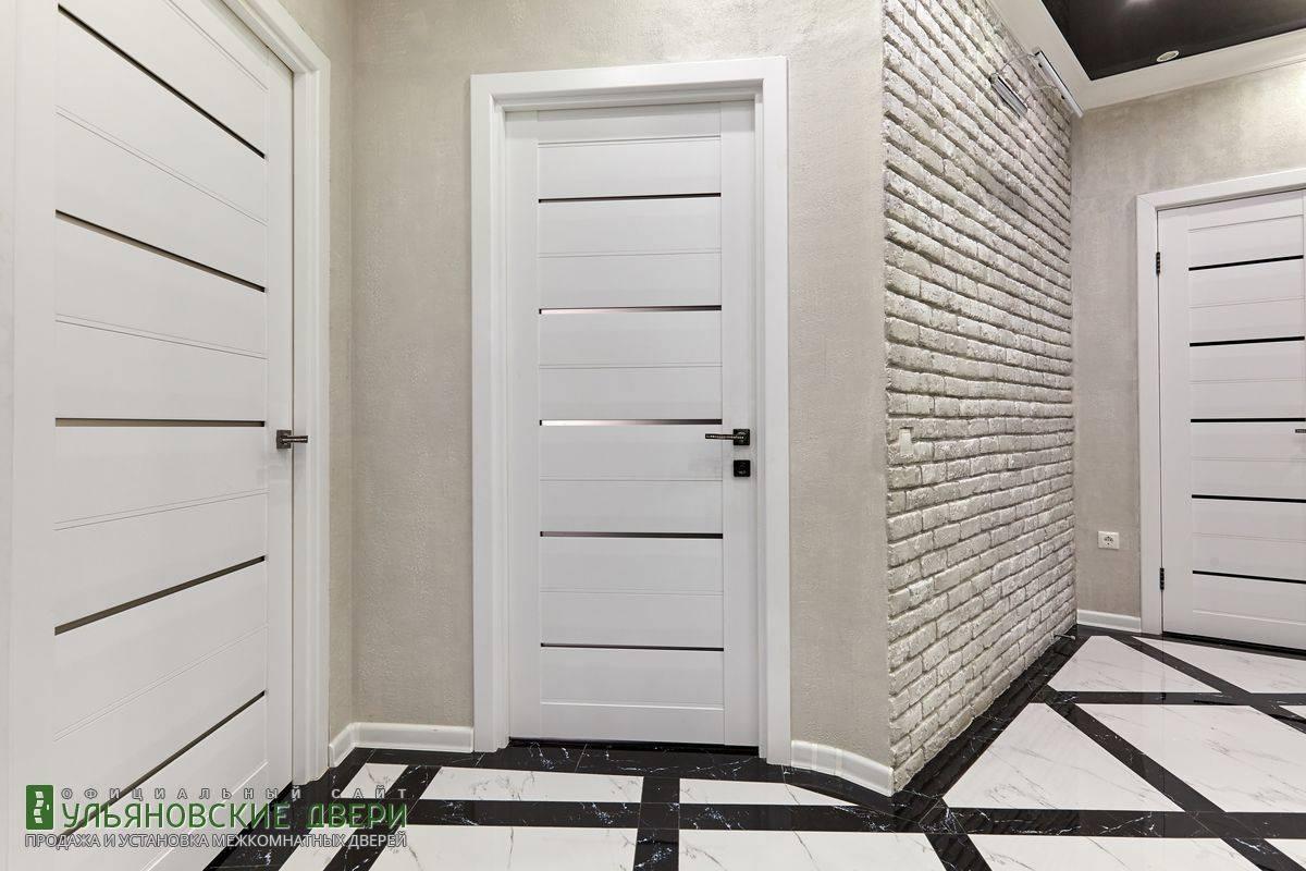 Как выбрать качественную межкомнатную дверь для вашей квартиры — правила и рекомендации