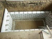 Смотровая яма в гараже своими руками: размеры, гидроизоляция, строительство в фото-отчете