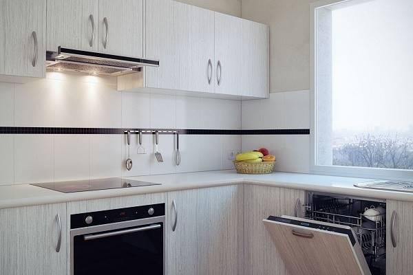 Как спрятать трубу или гофру от вытяжки на кухне: простая и эффективная маскировка своими руками