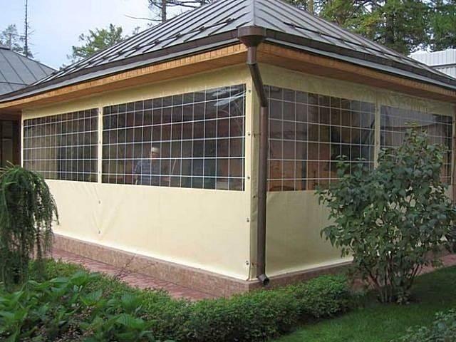 Что такое мягкие окна и все о них