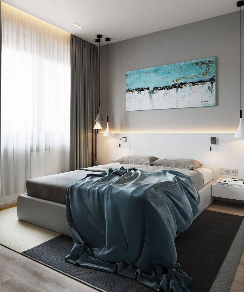 Что повесить над кроватью в спальне? 74 фото: оформление и декор стен панно, как украсить фресками, дизайн изголовья кровати