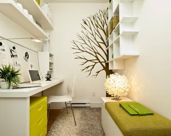 Отделка интерьера деревом: фото, 77 современных идей