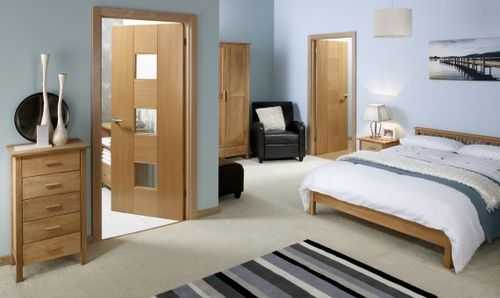 Экошпон ламинированные двери: какие лучше и чем отличаются