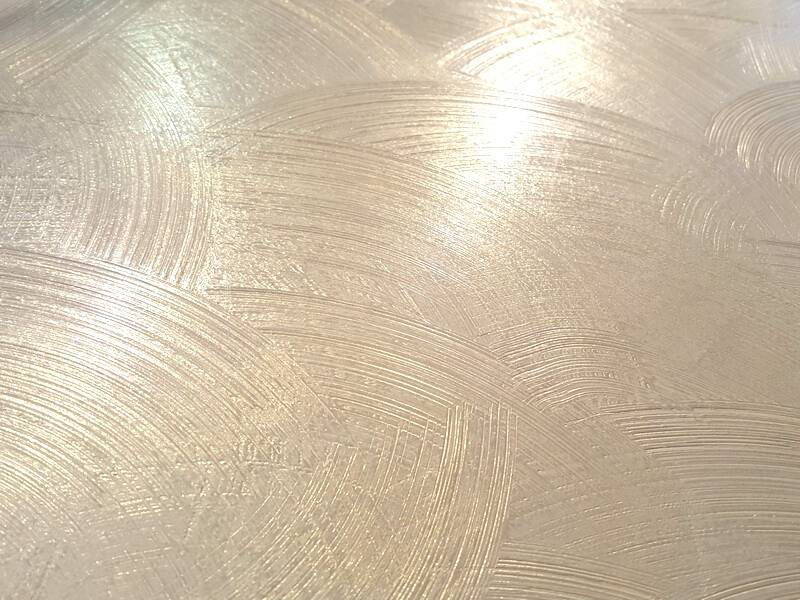 Декоративная краска для стен с эффектом песка: перламутровые материалы с кварцевыми элементами, вариант от производителя monaco