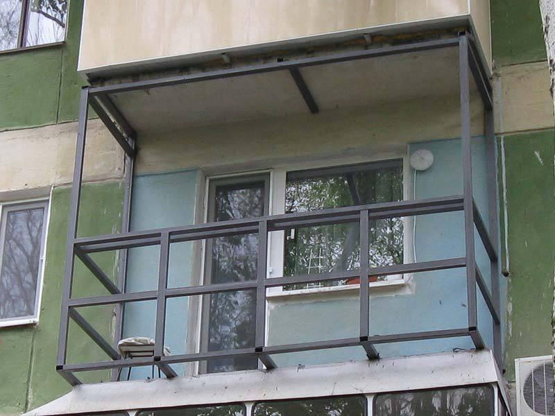 Согласование и разрешение на остекление балкона и лоджии: как получить, штрафы