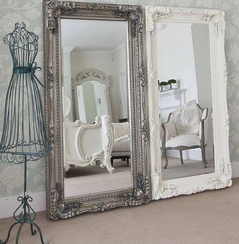 Тонкости дизайна прихожей с зеркалами