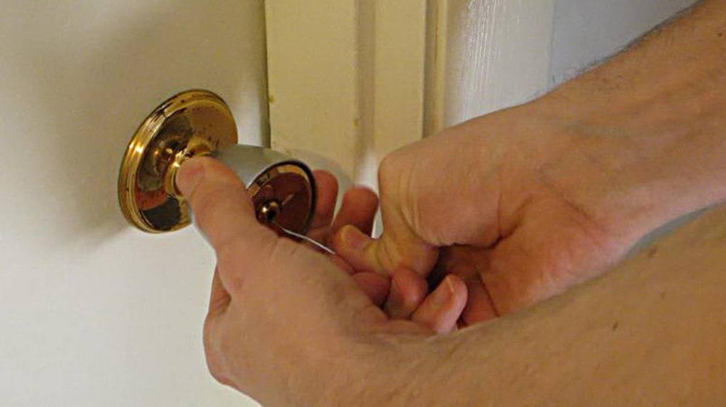 Что делать, если потерял ключи от квартиры? советы мастеров.