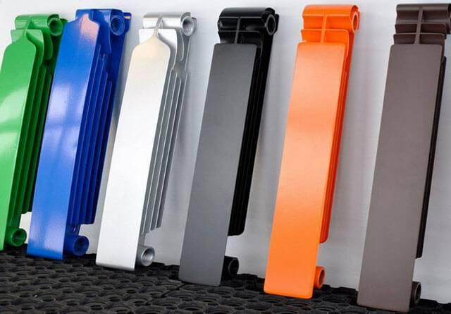 Краска для батарей отопления без запаха — объясняем обстоятельно