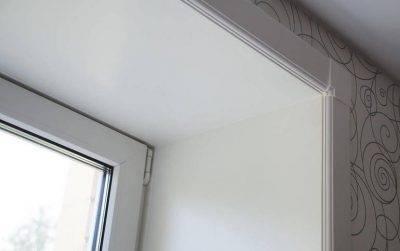 Уголки пластиковые для защиты углов стен: виды, способы монтажа
