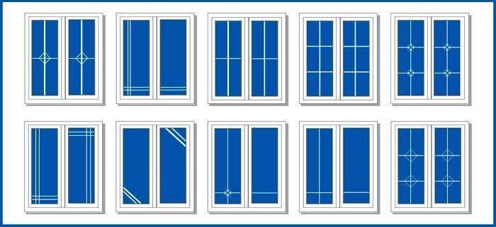 Арочные окна в дизайне интерьера