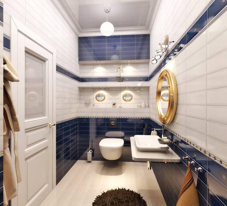 100 лучших идей дизайна для ванной комнаты | интерьер на фото