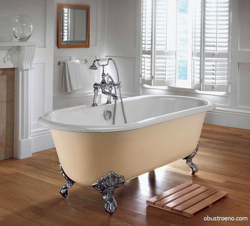 Линолеум в ванной: плюсы и минусы, возможные альтернативы
