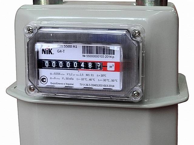 Плюсы и минусы газового счетчика с термокорректором | плюсы и минусы