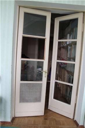 Заменить стекло в двери - чем можно заменить стекло в межкомнатной двери
