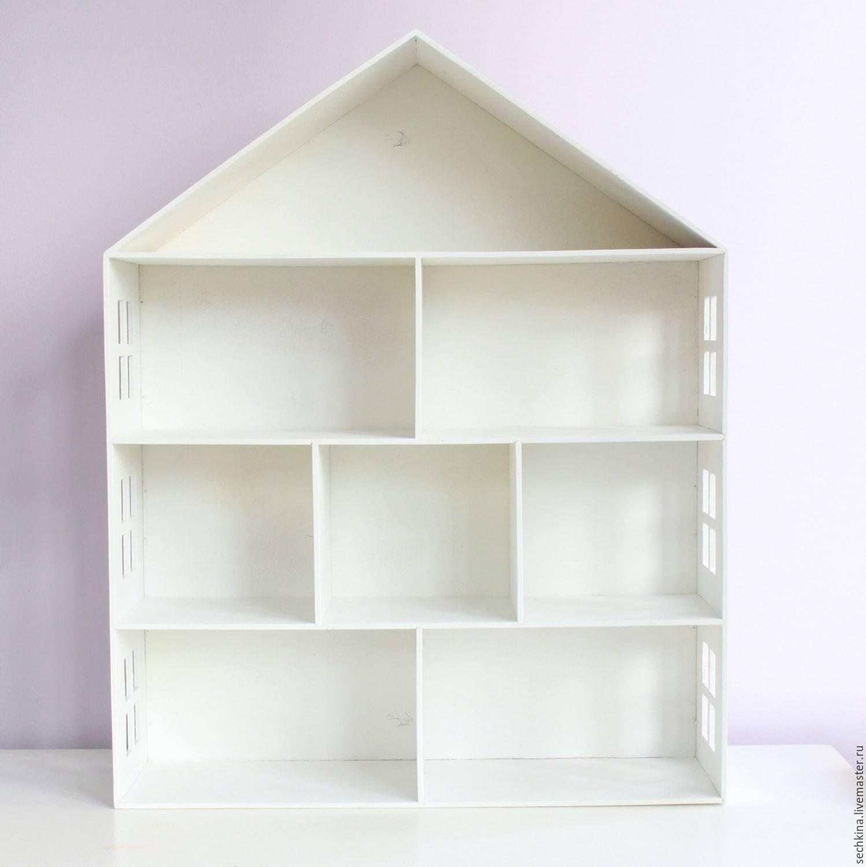 Мебель для кукол своими руками: стол, стулья, диваны (76 фото)