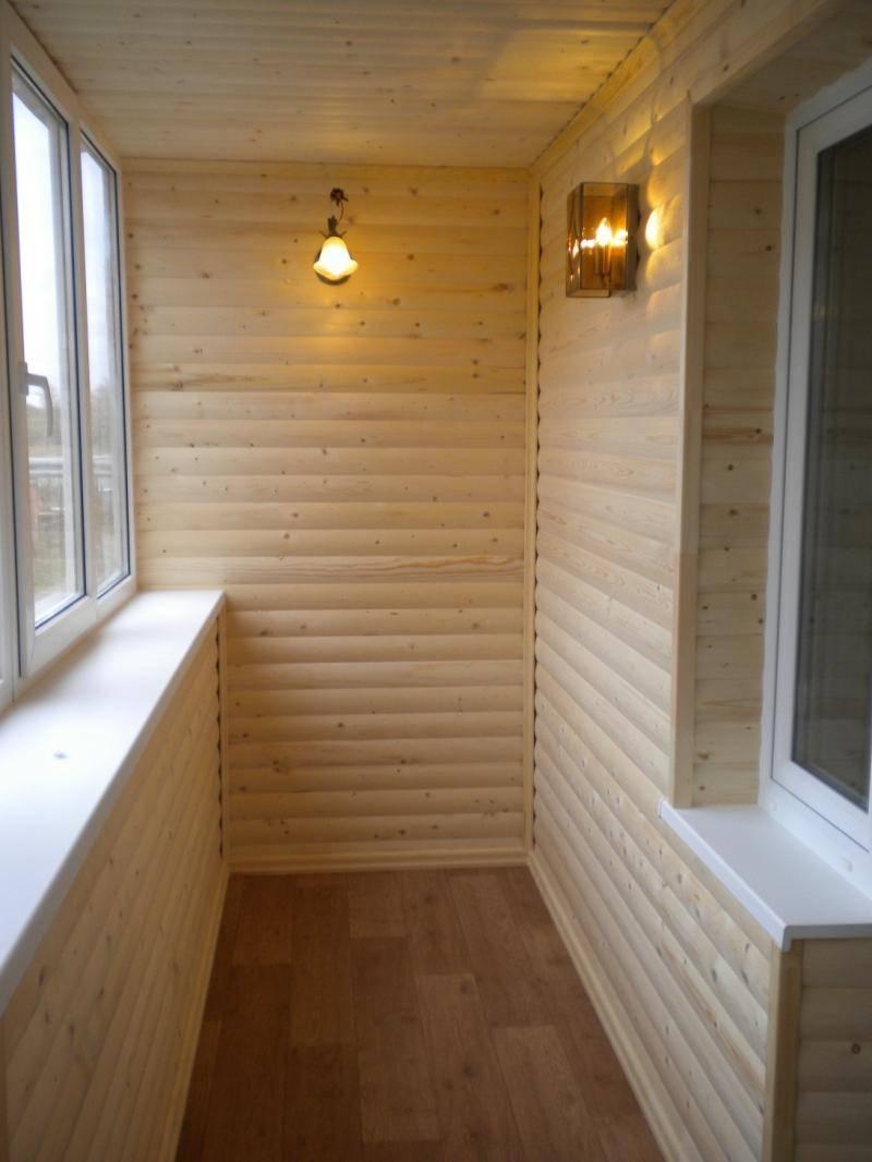 Внутренняя отделка деревянного дома - 95 фото примеров