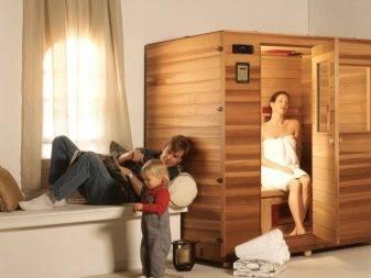 Душевая кабина с сауной: установка в квартире кабины с эффектом турецкой и финской бани, функция инфракрасной сауны, отзывы