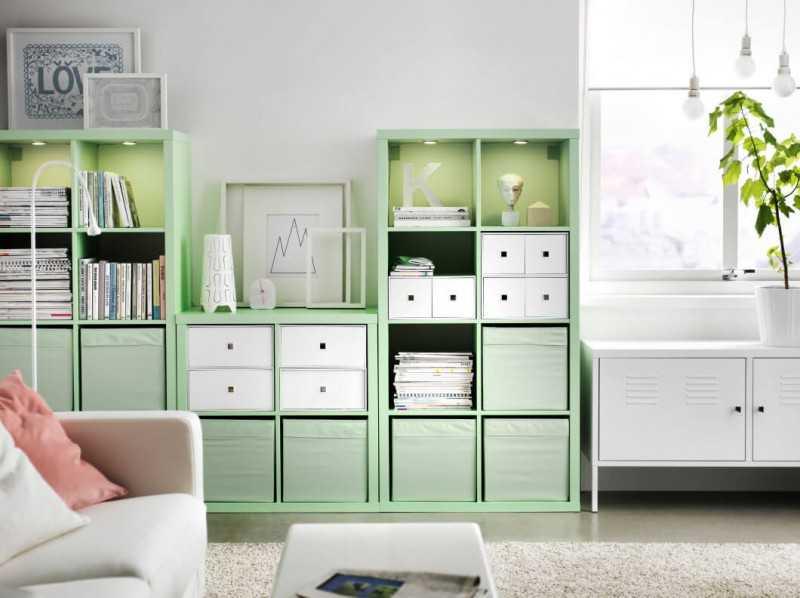 Интерьеры икеа: готовые решения диайна комнат, проекты с мебелью, реальные идеи и нестандартное использование   - 24 фото