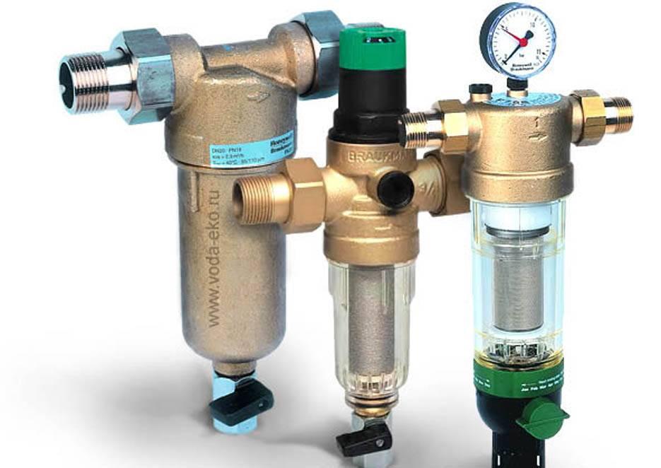 Очистка воды из скважины - 115 фото лучших систем и советы по выбору методы ее очистки