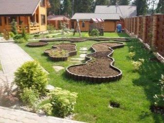 Поделки для сада своими руками (50 фото) | лучшие идеи !!!