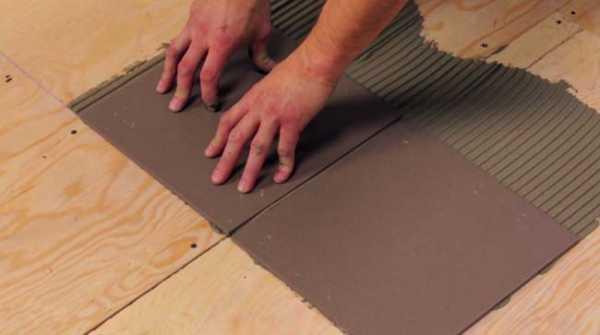 Столешница из керамогранита – плюсы и минусы