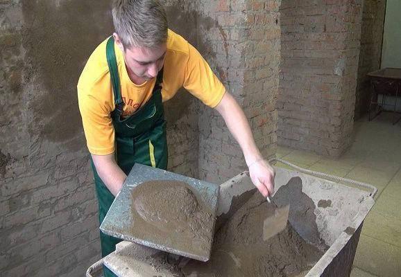 Что такое цементная гидроизоляция, основные виды: обмазочная, полимерная, способы применения