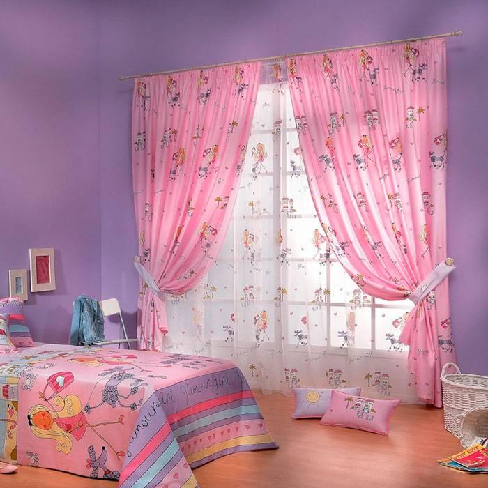 Декор штор: 120 фото лучших идей и основные варианты стильных украшений штор и гардин своими руками