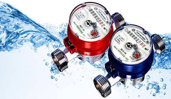 Правильная установка счетчика для воды в колодце