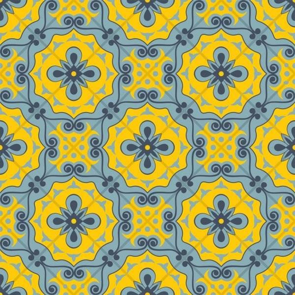 Ванная в марокканском стиле: описание и идеи интерьеров