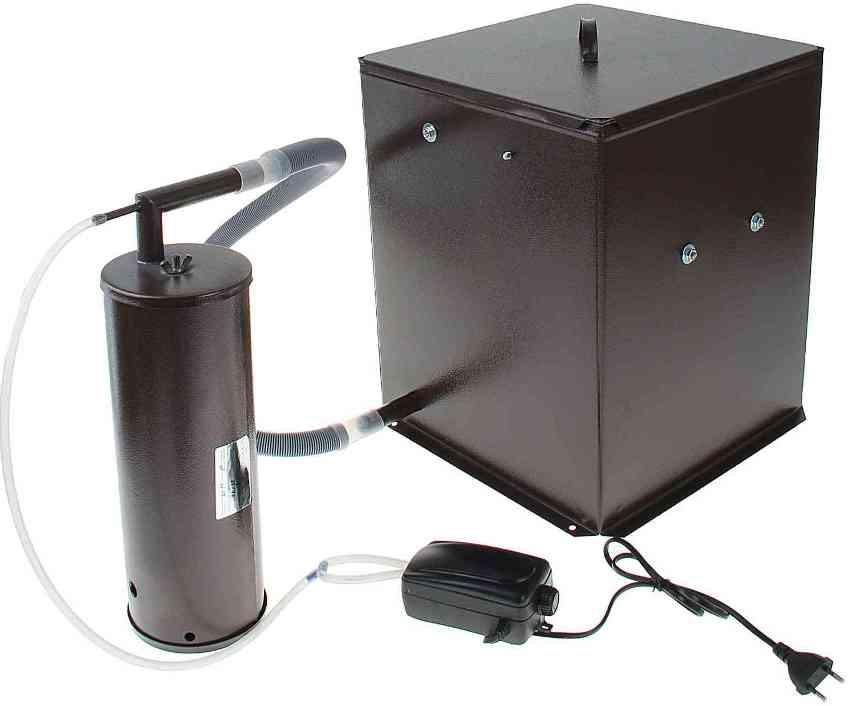 Дымогенератор своими руками (74 фото) - пошаговые инструкции для начинающих