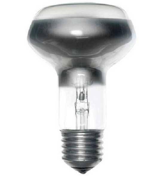 Меняем лампочку в натяжном потолке