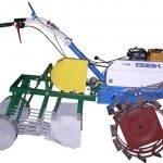 Особенности и виды навесного оборудования для мотоблока patriot