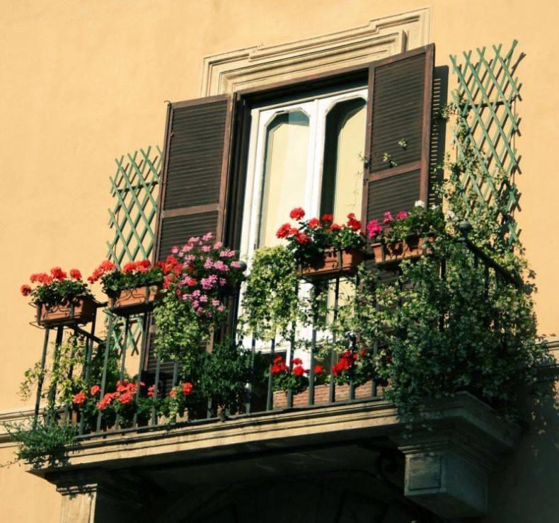 Французский балкон: что это такое, виды, как сделать в хрущевке