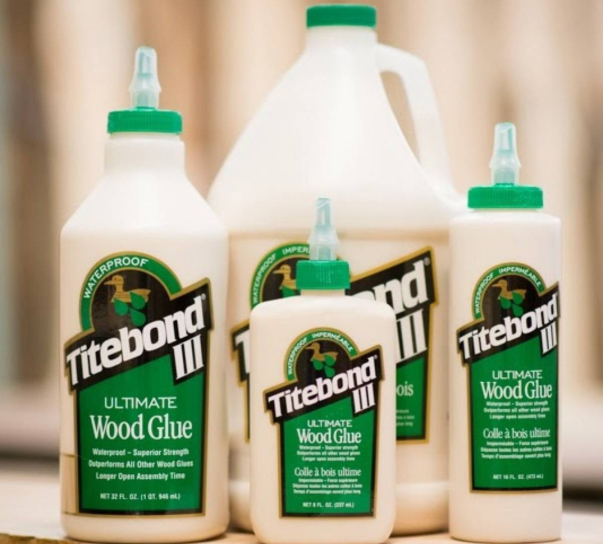 Клей titebond для дерева: характеристики, инструкция